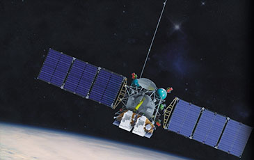 """Start of the first """"Arctic-M"""" spacecraft is planned for 2019"""